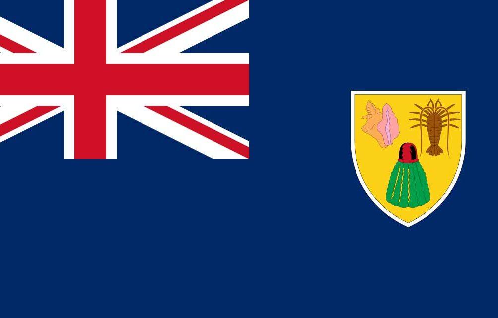 Turks and Caicos Adaları