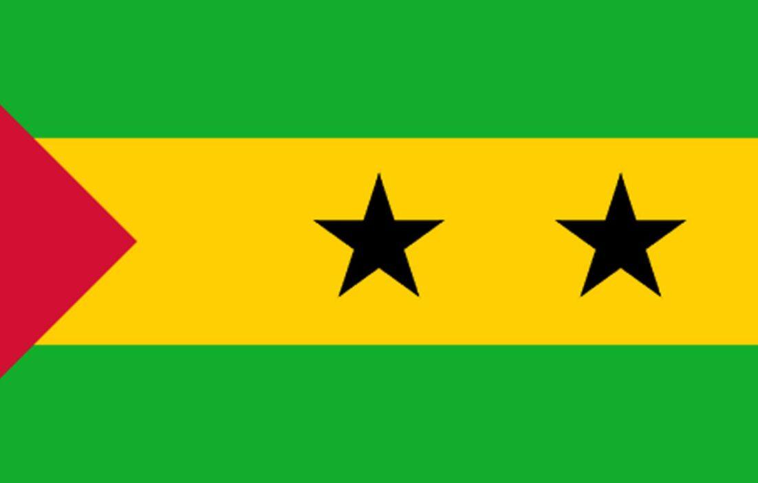 Sao Tome ve Principle