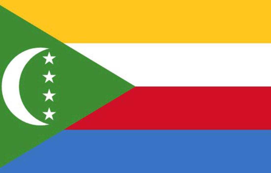 Komoro Adaları